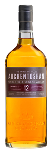 Auchentoshan 12 year old product image