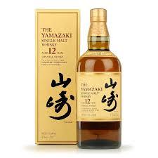 Yamazaki 12 Year Old product image