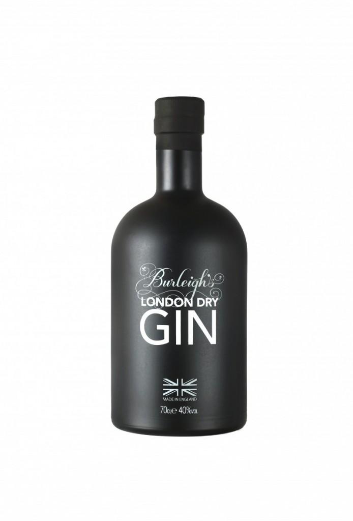 Burleighs Gin 40% product image