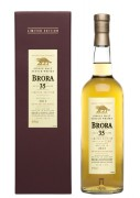 Brora 35 year old 2013 edition product image