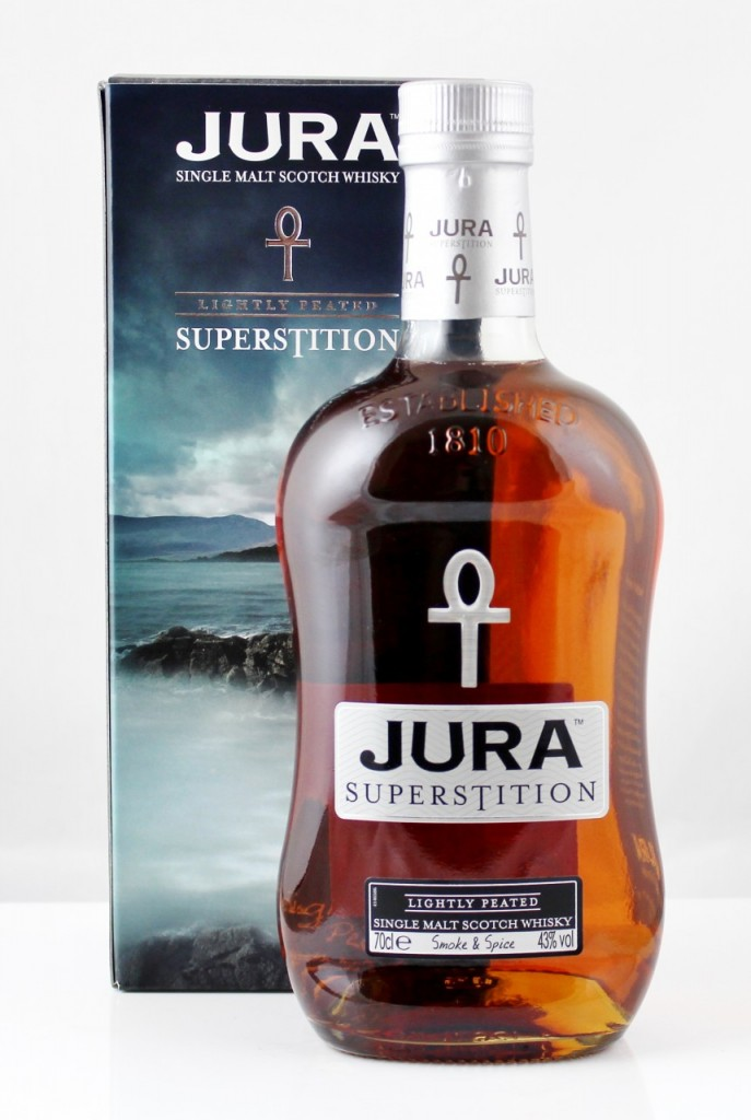 Jura Superstition product image