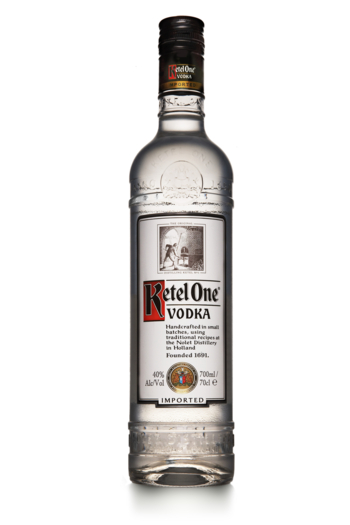 Ketel One Vodka product image