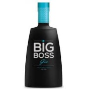 Big Boss Gin product image
