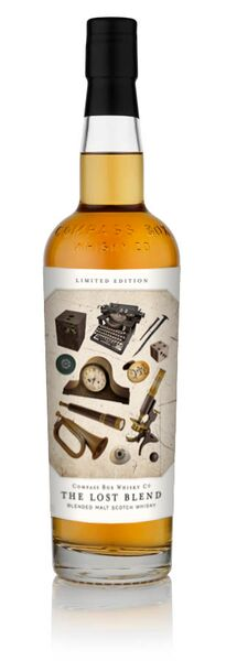 Compass Box Lost Blend product image