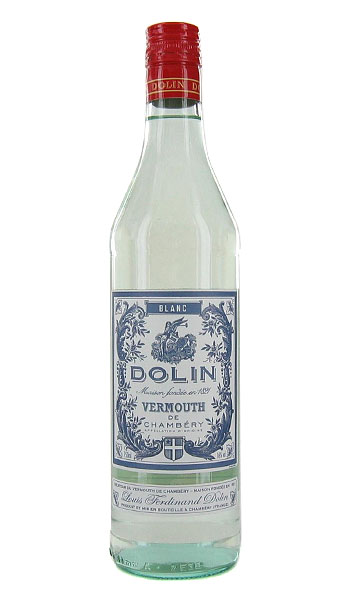 Dolin Blanc Vermouth product image
