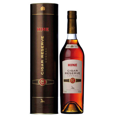 Hine Cigar Reserve Cognac product image