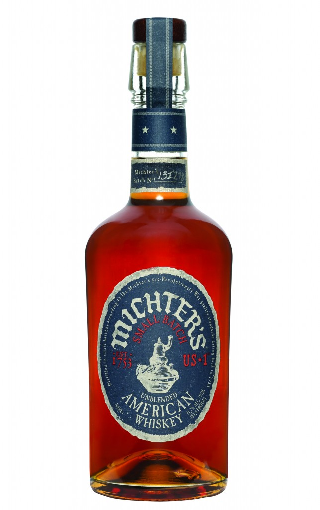 Michter's American Whiskey product image