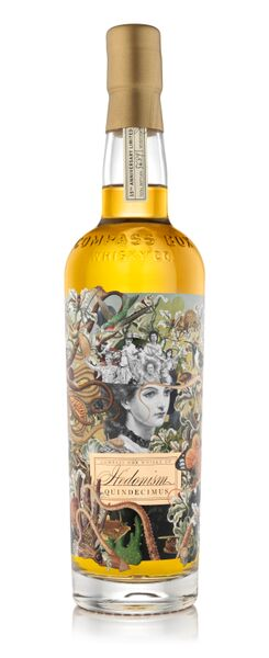 Compass Box Hedonism Quindecimus product image