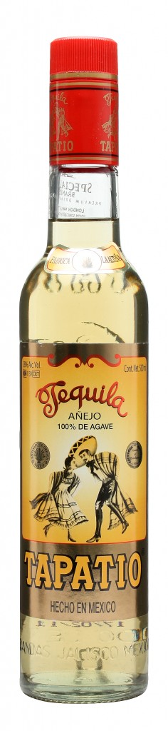 Tapatio Anejo Tequila product image