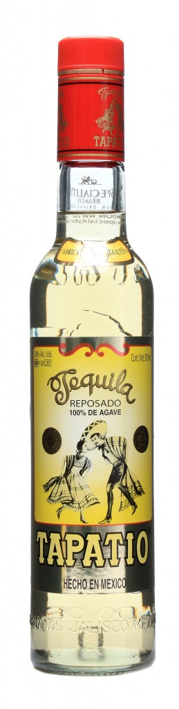 Tapatio Reposado Tequila product image