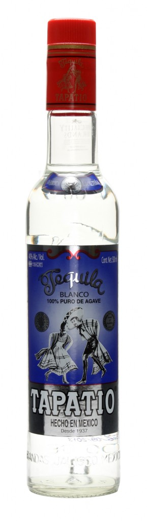 Tapatio Blanco Tequila product image