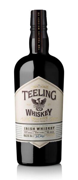 Teeling Small Batch Irish Whiskey product image
