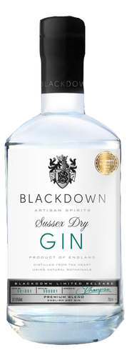 Blackdown Gin product image