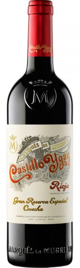 Castillo Ygay Gran Reserva Rioja 2005 product image