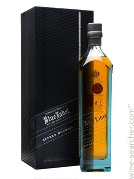 Johnnie Walker Blue Label Alfred Dunhill Limited Edition product image