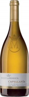 Marques de Murrieta Blanco Reserva Rioja 'Capellania' 2011 product image