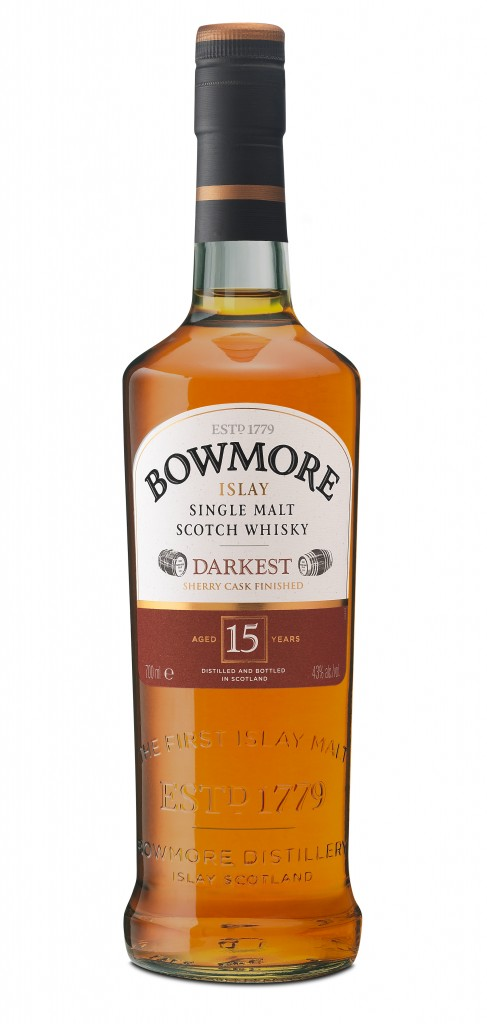 Bowmore 15 Year Old product image