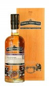 Ben Nevis 15 year old Directors Cut by Douglas Laing & Co product image