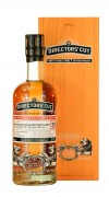 Braes of Glenlivet 25 year old Directors Cut by Douglas Laing & Co product image