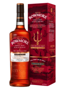 Bowmore Devils Cask Batch III (3) product image