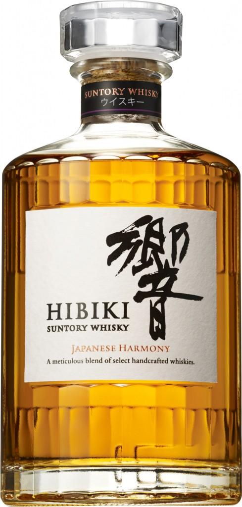 Hibiki Harmony Japanese Blended Whisky product image