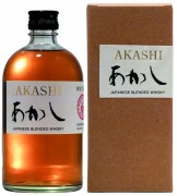 Akashi Japanese Blended Whisky product image