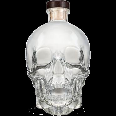 Crystal Head Vodka product image