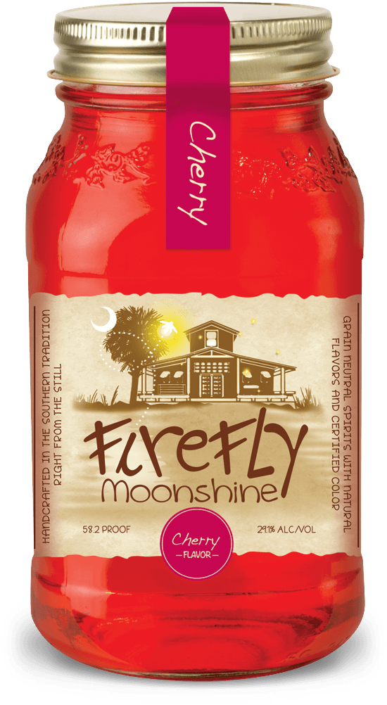 Fire Fly Moonshine Cherry product image