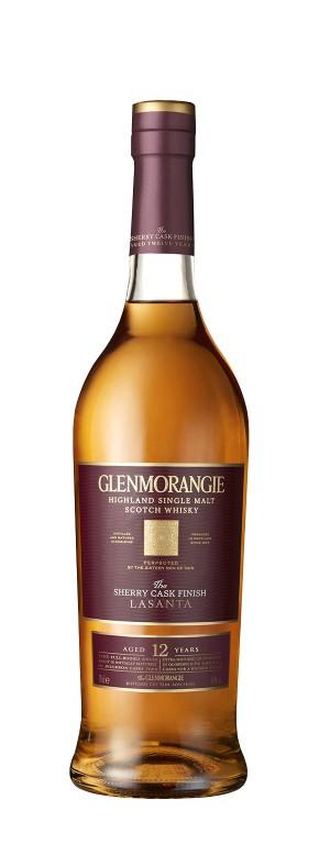 Glenmorangie Lasanta 12 year old product image