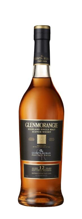 Glenmorangie Quinta Ruban 12 Year Old product image