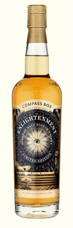 Compass Box Enlightenment product image