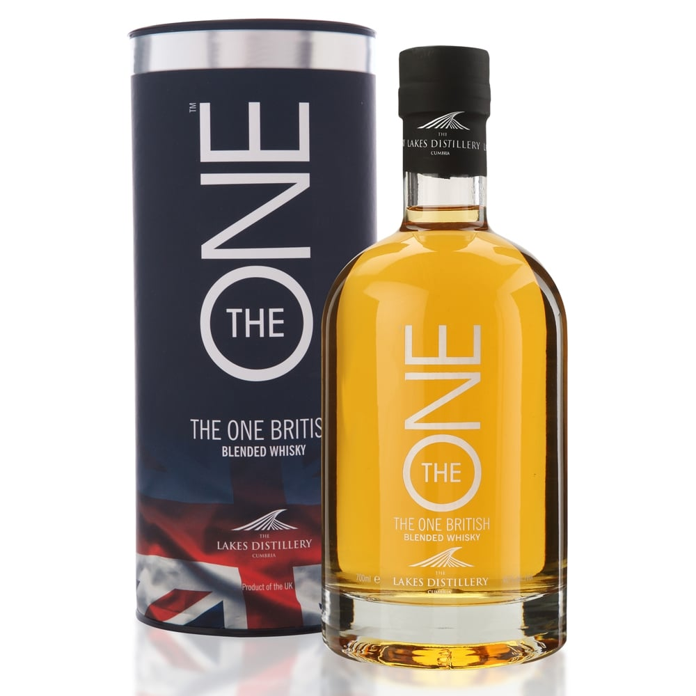 The One Whisky product image