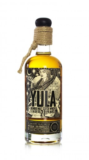 Yula 21 Year Old (Douglas Laing) product image