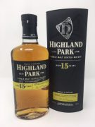 Highland Park 15 Year Old product image
