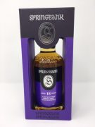 Springbank 18 Year Old product image