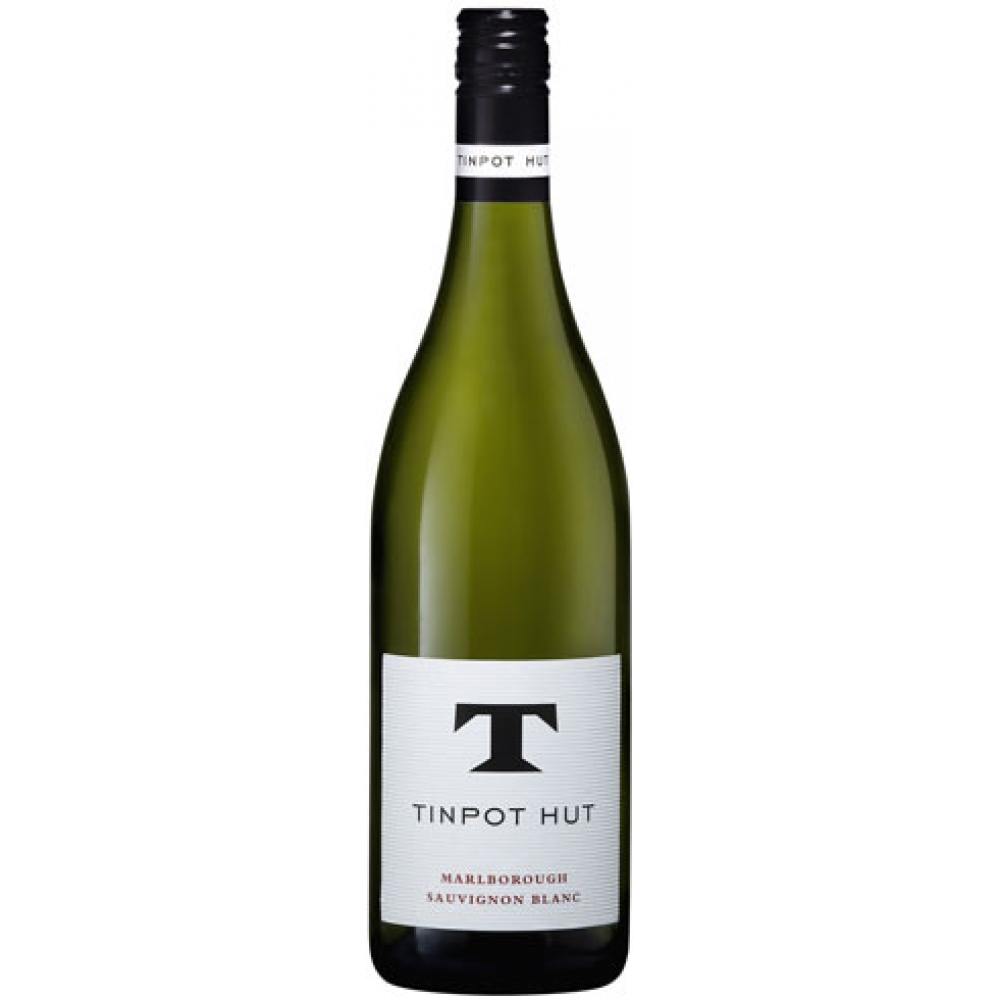 Tinpot Hut, Marlborough Sauvignon Blanc 2019 6 bottles product image