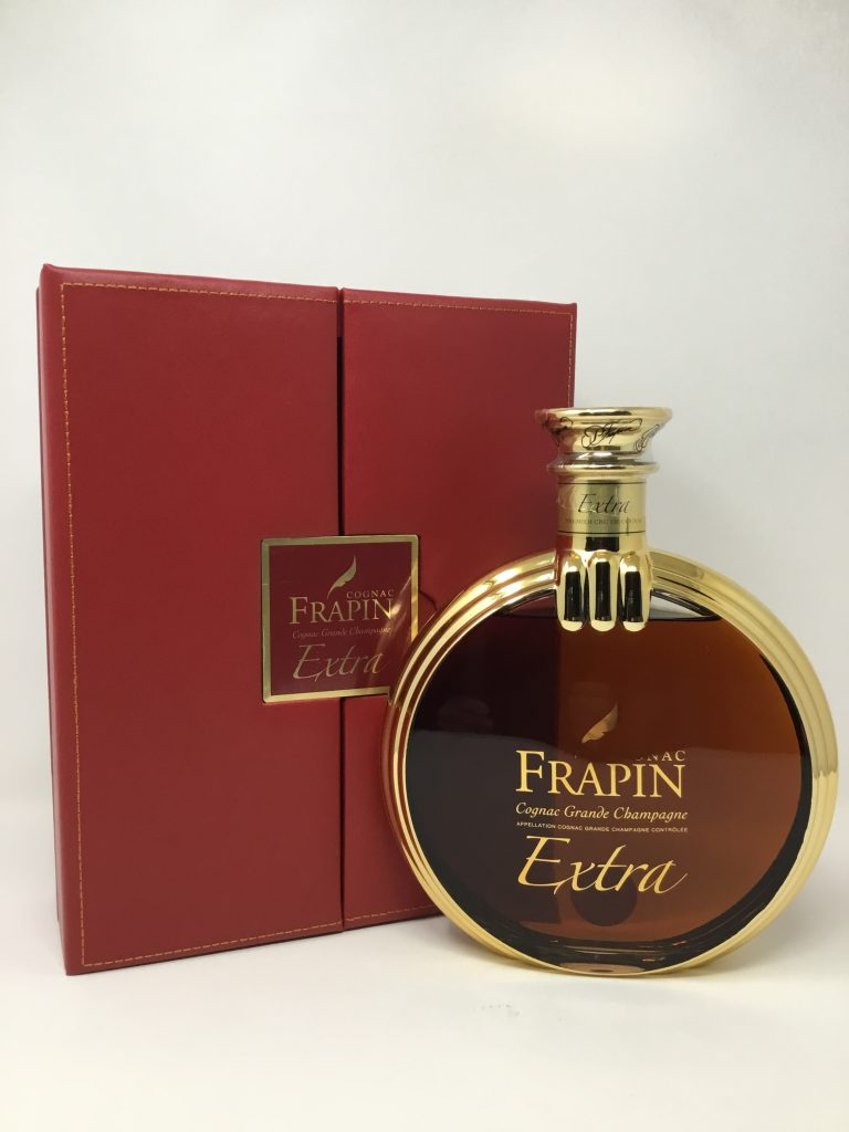 Frapin Extra Cognac product image