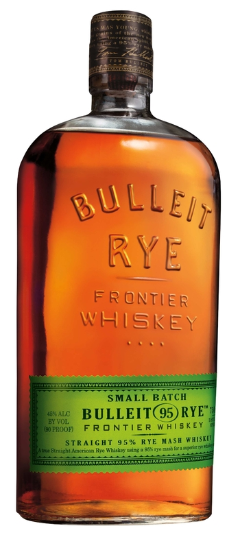 Bulleit Rye product image