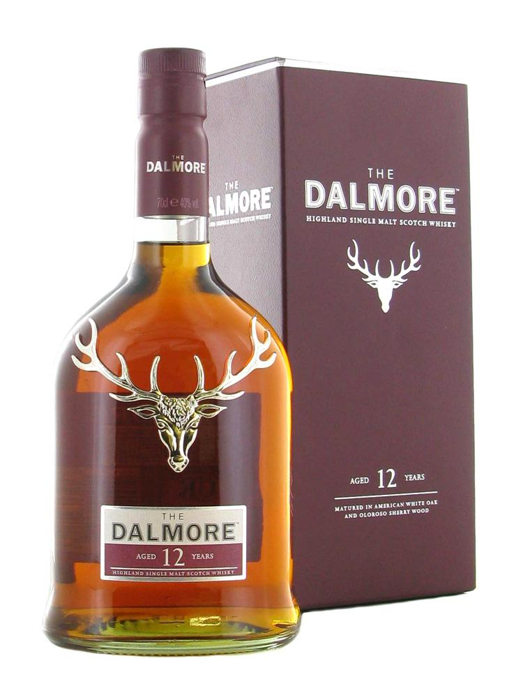 Dalmore 12 Year Old product image