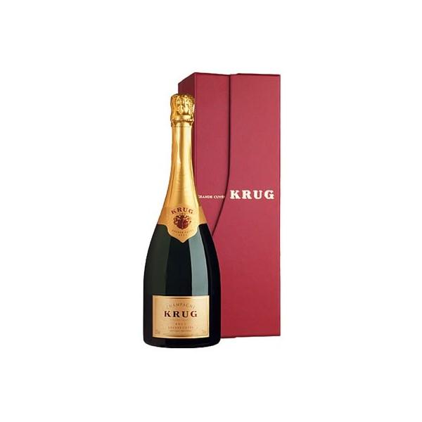 Krug Grande Cuvee product image