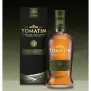 Tomatin 12 Year Old product image