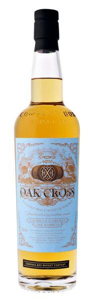 Compass Box Oak Cross product image