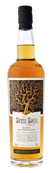 Compass Box Spice Tree product image