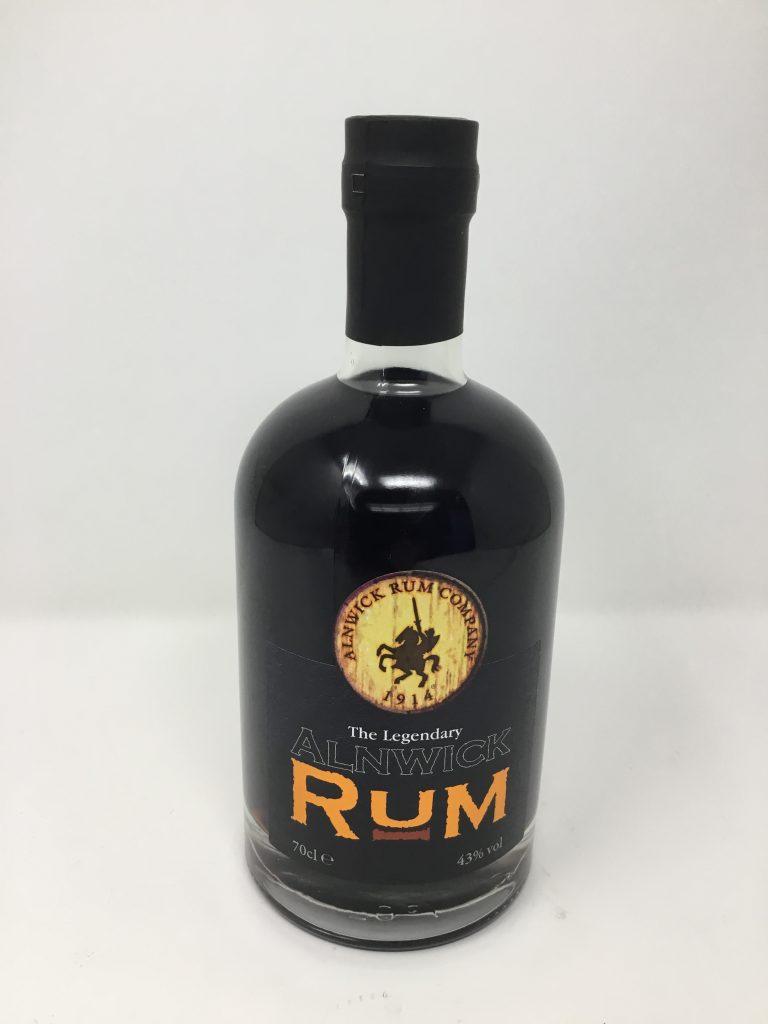 Alnwick Rum product image