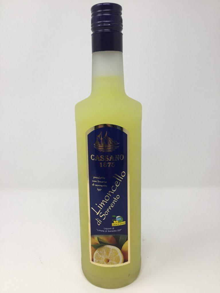 Cassano Lemoncello product image
