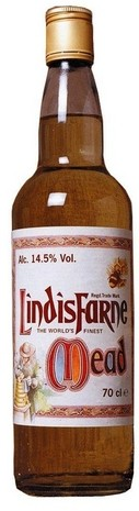 Lindisfarne Mead product image