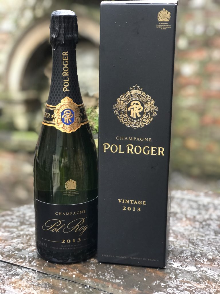 Pol Roger 2013 Brut Vintage product image