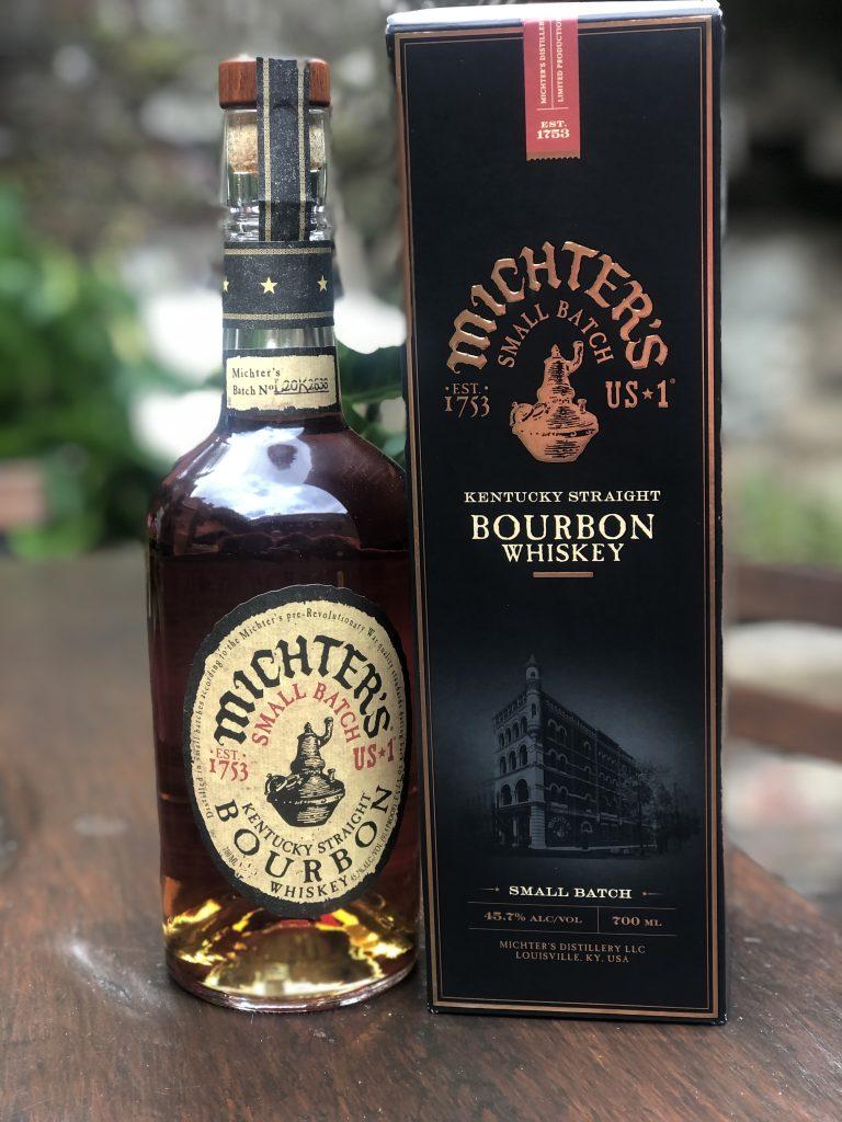 Michter's Bourbon product image