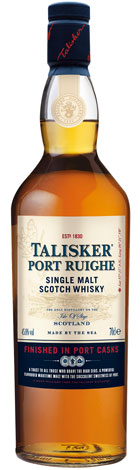 Talisker Port Ruighe product image