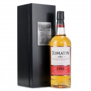 Tomatin 1988 25 Year Old Batch 2 product image